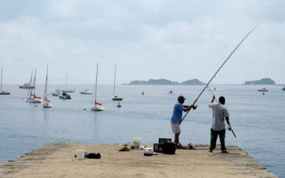 LPRI Denounces Cranston City Council's Fishing Ban