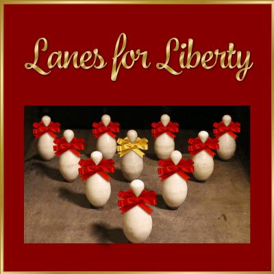 Lanes for Liberty Event to Benefit LPRI