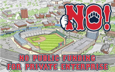 Still Too Many Unknowns in the PawSox Deal