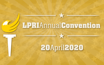 LRPI 2020 Convention – Proposed Bylaws Amendments