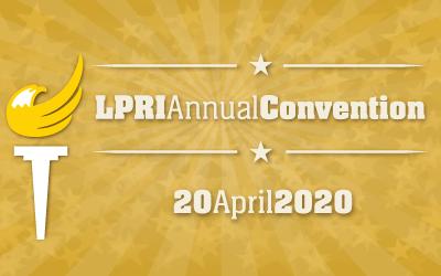 LPRI's First-Ever Virtual Convention